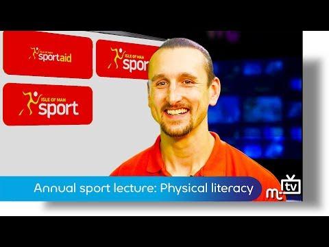 Annual sport lecture