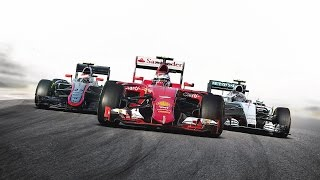 F1 2015 Codemasters GAMEPLAY - AMD RX 480 ULTRA [HD]
