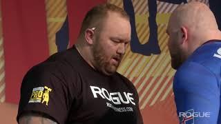 hafthor bjornsson new record breaker 472 kg
