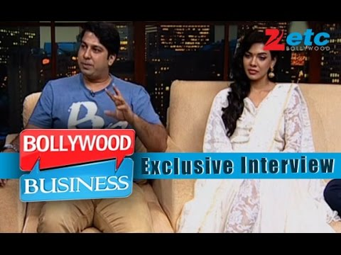 Barkhaa boasts of great music | Sara Loren, Tahaa Shah, Shadab Mirza | Komal Nahta