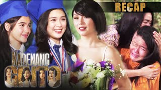 Daniela repents from all her sins | Kadenang Ginto Finale Recap (With Eng Subs)