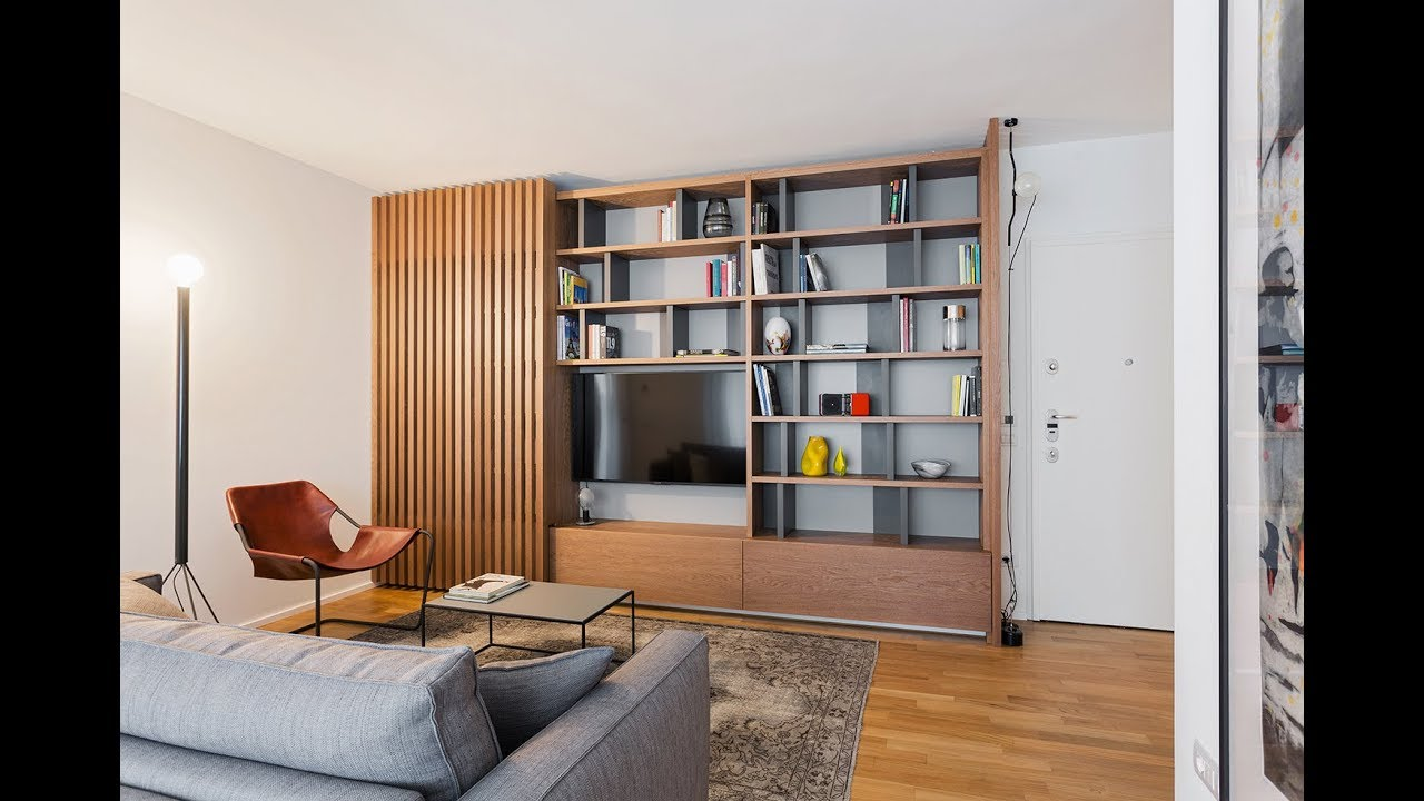 Architettura And Design in depth look: apartment cv | nomade architettura & interior design