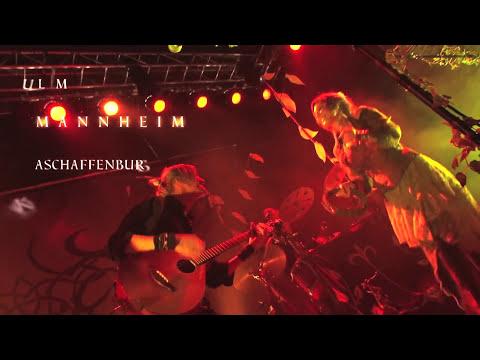 FAUN - Von den Elben Tour 2014 (official Teaser)