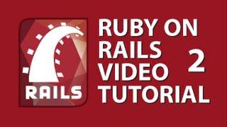 Ruby on Rails Tutorial 2