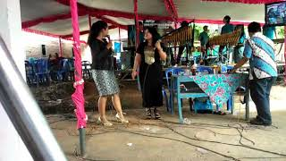 SING BISO _ ANGKLUNG GAJAH KRUMPYUNG _ WEDDING _ RESEPSI _ SRAGEN