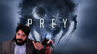 Game Rating Review of Prey (2017)