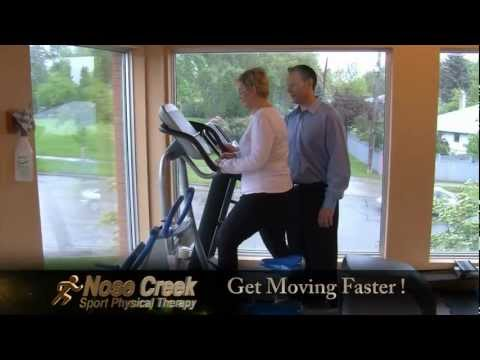 physiotherapy calgary, Nose Creek Sport Physical Therapy Calgary NW NE