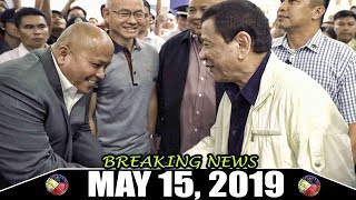 LATEST NEWS COVERAGE MAY 15 2019 UPDATE ELECTION 2019 RESULTS