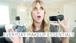 My Daily Makeup Essentials & Favorites (Repurchased & Holy Grail)   Summer Saldana
