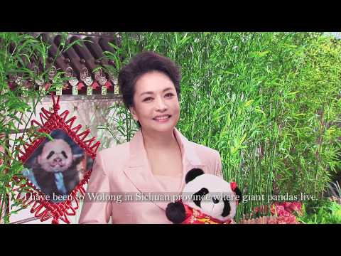 Peng Liyuan, First Lady of the People