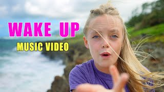 """Jazzy Skye Sings """"Wake Up""""! Music Video Cover Song"""