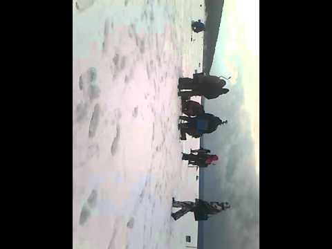 Судак река Сылва кунгурский район