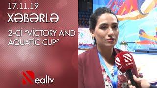 "2-ci ""Victory and Aquatic Cup"""