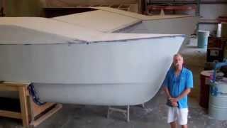 BoatSmith Assembles an Eclipse Sailing Catamaran