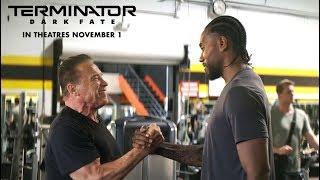 Terminator: Dark Fate (2019) - ESPN Spot - Paramount Pictures