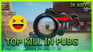 High Kill High Die In PECADO / PUBG Highlight #7