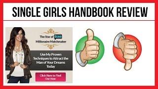 Single Girls Handbook Review - is Patti Stanger