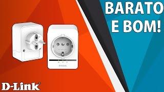 Review da Powerline D-Link AV500 HD Passthrough StarterKit