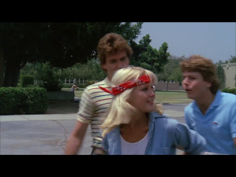 The Slumber Party Massacre 1982 FULL 1080P HD