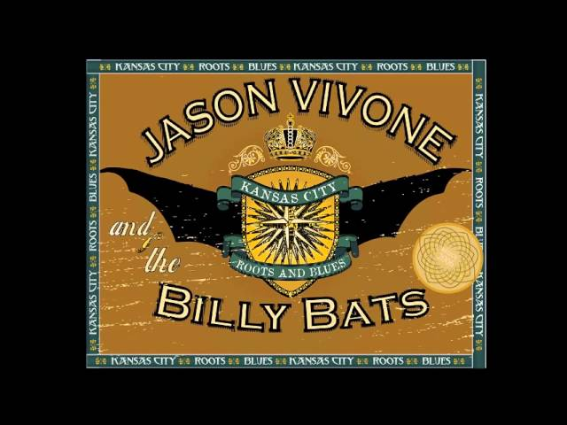 Baby Fat__  Jason Vivone and the Billy Bats