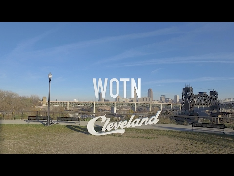 WOTN Cleveland Episode Three