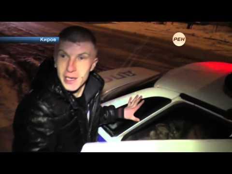 В Кирове сокамерники с громким скандалом отметили освобождение