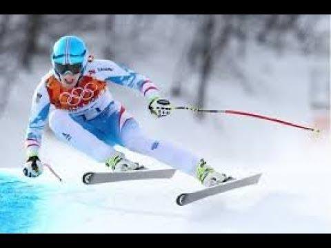 Slalom World Cup Madonna Di Campiglio Ita Live 2018 Youtube