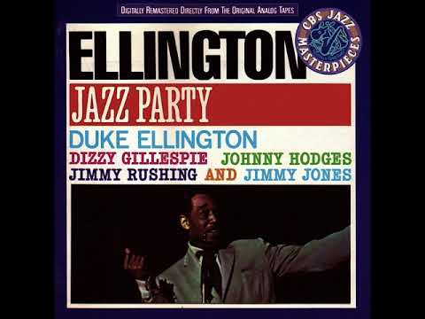 Duke Ellington - Toot Suite (1959)