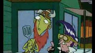 cartoon network italy ed edd and eddy halloweeen