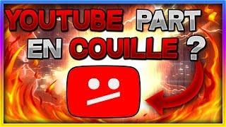 YouTube part en couille ? (Article 13)