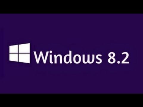 Windows 8 2 nouvelle version menu d marrer for Bureau windows 8