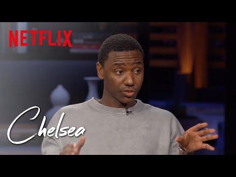 Download Youtube: Jerrod Carmichael on the Sensitivities of Gun Violence on TV | Chelsea | Netflix