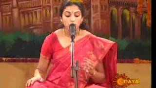 Divya Raghavan- Vandipenamma Muddu Sharade