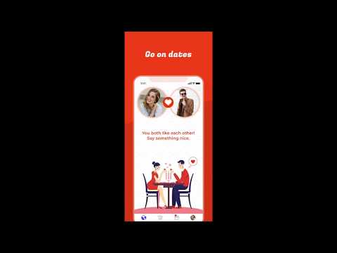 Zing - Free Dating App & Video Chat from YouTube · Duration:  1 minutes 52 seconds