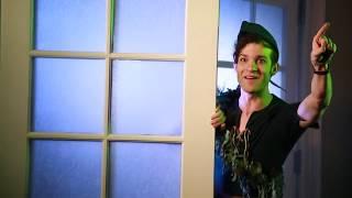 Deesil Portfolio | PicCouture - PicCouture Halloween Promo | Peter Pan