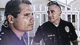 END OF WATCH Extended Trailer German Deutsch HD 2012