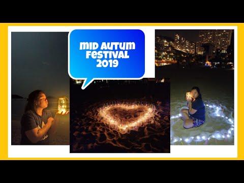 MID AUTUM FESTIVAL HONGKONG 2019+ HELLO LOVE GOODBYE SHOOT