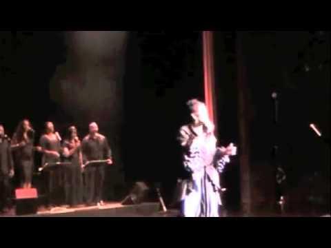 Linda Boston and PERMISSION  Video Demo