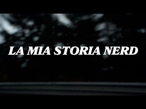 La Mia Storia Nerd
