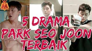 5 Drama Park Seo Joon Terbaik