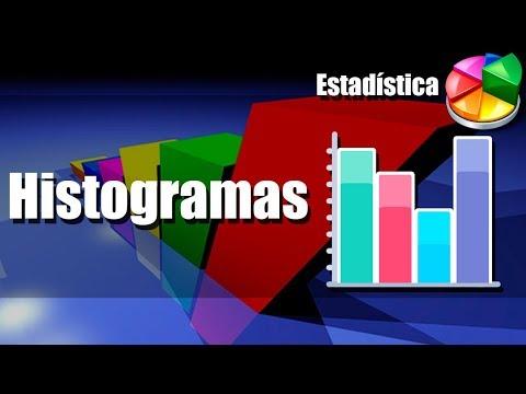 Excel - Crear histograma y polígono de frecuencias en Excel. Tutorial en español HD from YouTube · Duration:  5 minutes 51 seconds