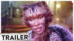 CATS Trailer Deutsch German (HD) | Musical 2019