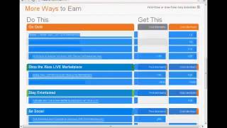 How to get free Microsoft Points 2013 UPDATED MAY 2013