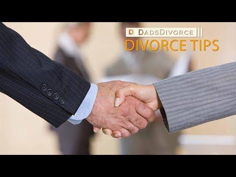 Tips To Succeed In Mediation | Dads Divorce | Divorce Tips