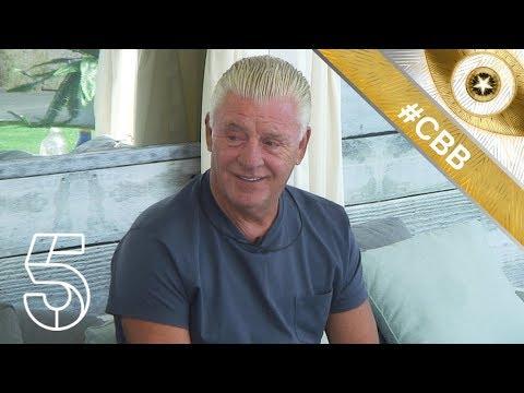 Derek Acorah knows Celebrity Big Brother is a game | Day 18