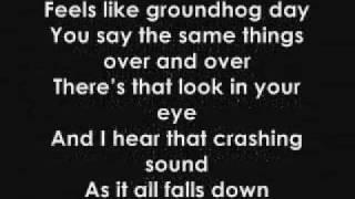 James Morrison feat. Jessie J - Up (lyrics)