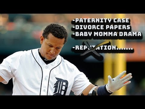MGTOW - When $144K a Year and Mansion Aren't Enough | Miguel Cabrera's Paternity Case