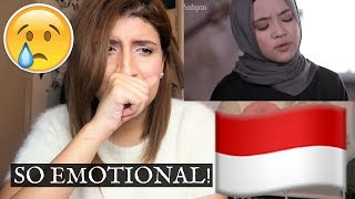 REACTING TO ATOUNA EL TOUFOULE Cover by SABYAN