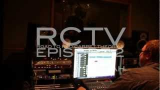 JRah - RCTV Episode 2 (Road to Red Carpet Theory 2)