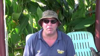Gillhams monsters part 4 the hunt for the 200lb+ arapaima continues...Starring Mike Spug Redfern